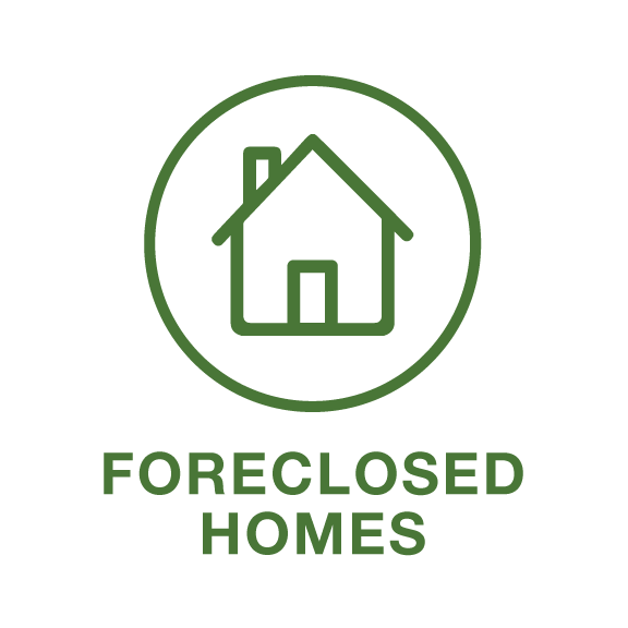 Foreclosed Search